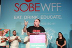 16th Annual Food Network & Cooking Channel South Beach Wine & Food Festival Raises $2 Million For Chaplin School Of Hospitality & Tourism Management At Florida International University