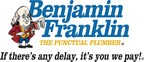 Benjamin Franklin Plumbing® Shares Wacky Customer Stories in Celebration of 'Hug a Plumber Day'