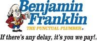 Benjamin Franklin Plumbing (PRNewsfoto/Benjamin Franklin Plumbing)