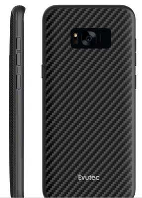 Evutec Releases Industry Leading Cases for Samsung GS8 & GS8+