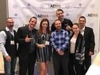 Colling Media and ICE honored as AZIMA - Arizona Interactive Marketing Association Business 2017 TIM Award Finalist