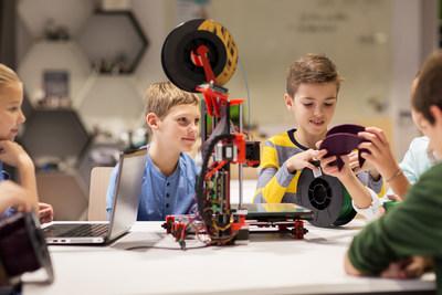 TymeMachine brings Technology for STEM Development
