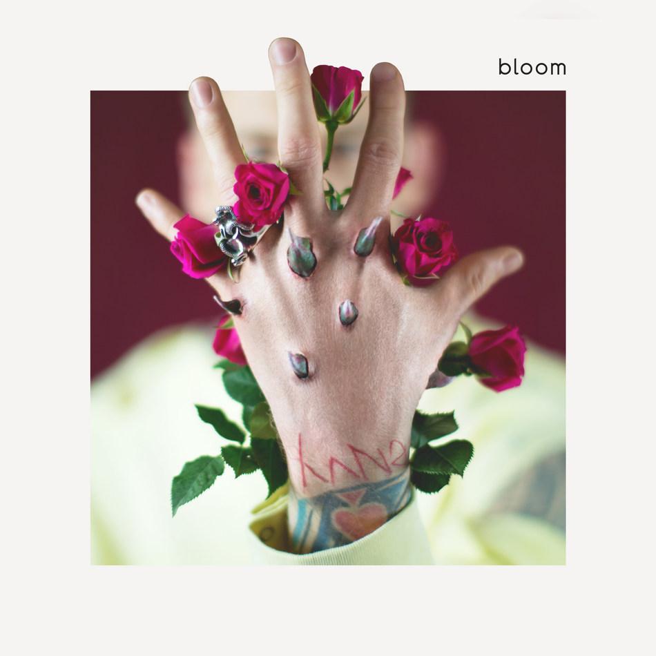 "Machine Gun Kelly To Release Third Studio Album ""bloom"" On Friday, May 12"