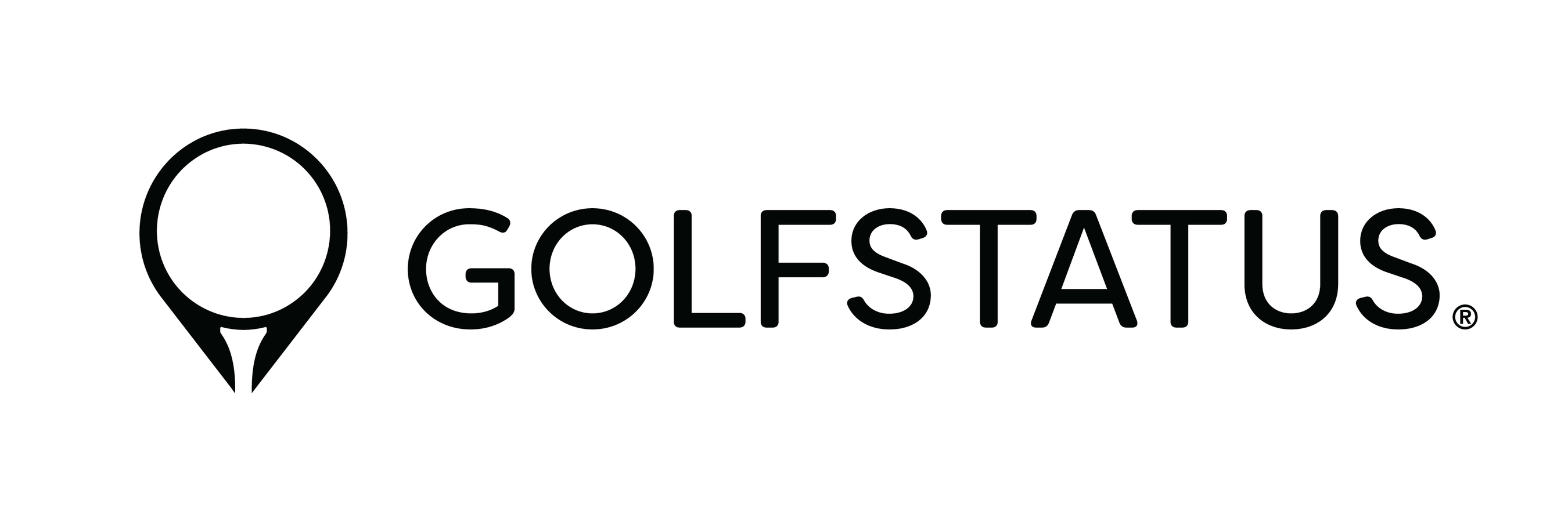 Download GolfStatus from the app store today! (PRNewsfoto/GolfStatus)