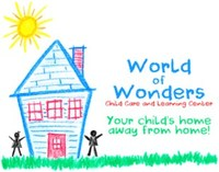 World of Wonders Logo