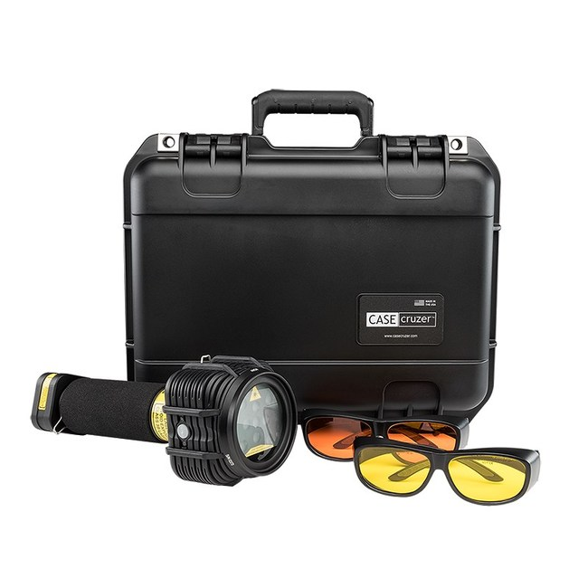 FoxFury PL lasers are impact resistant, waterproof and can be decontaminated.
