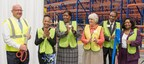 KeHE Expands Operations With New LEED-Certified Distribution Center In Atlanta