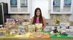 Celebrating Easter and Spring With DIY Expert Lynn Lilly on Tips on TV Blog