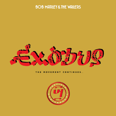 Marley Family Celebrates 40th Anniversary Of Bob Marley & The Wailers' Classic 'Exodus'