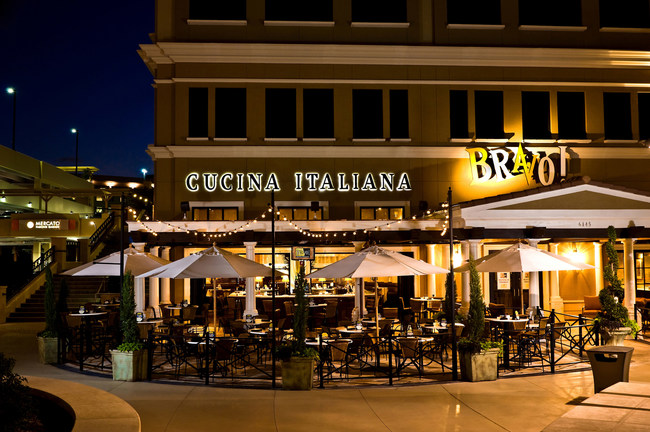 BRAVO Cucina Italiana in Naples, FL.