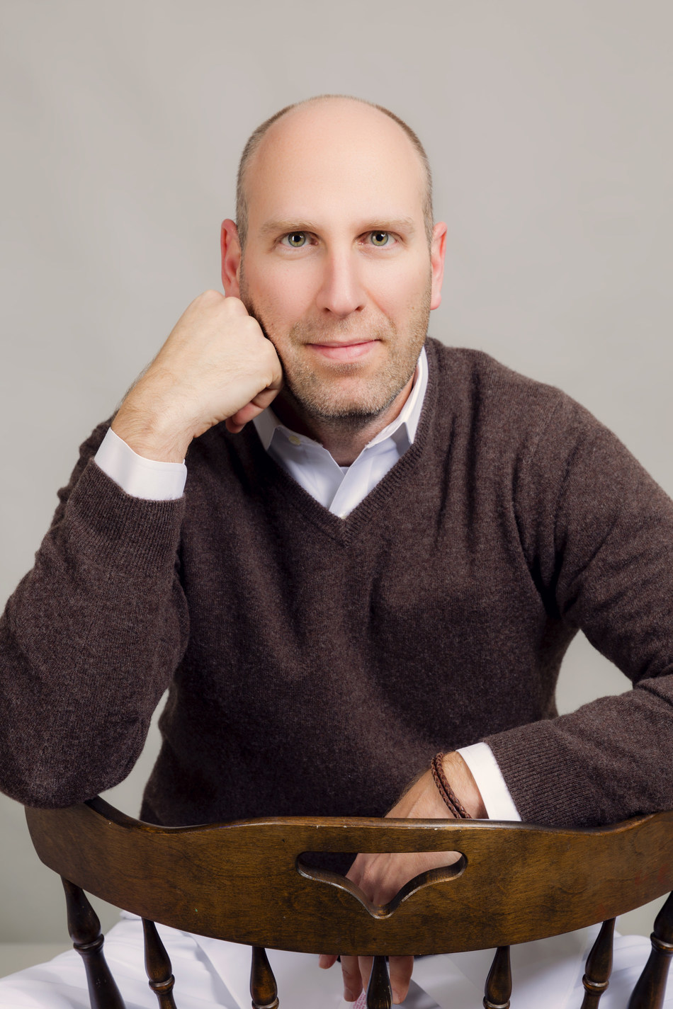 Ira Laufer, new CEO of JUST Goods
