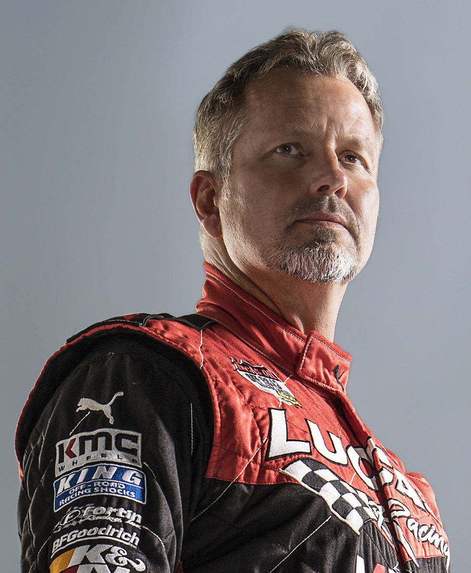 After 19 seasons of short-course racing, Carl Renezeder is retiring as the winningest short-course racer in history.