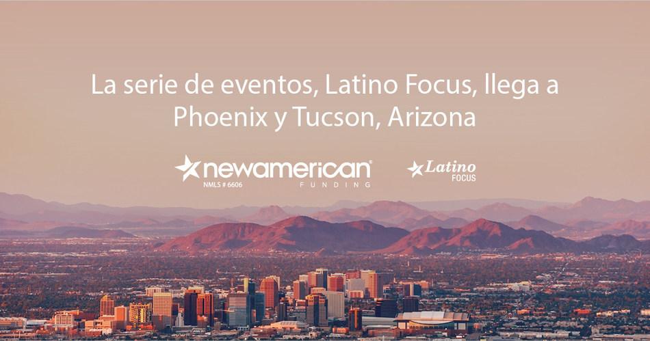 Eventos con enfoque en los latinos llegan a Phoenix y Tucson, Arizona
