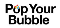 Pop Your Bubble logo