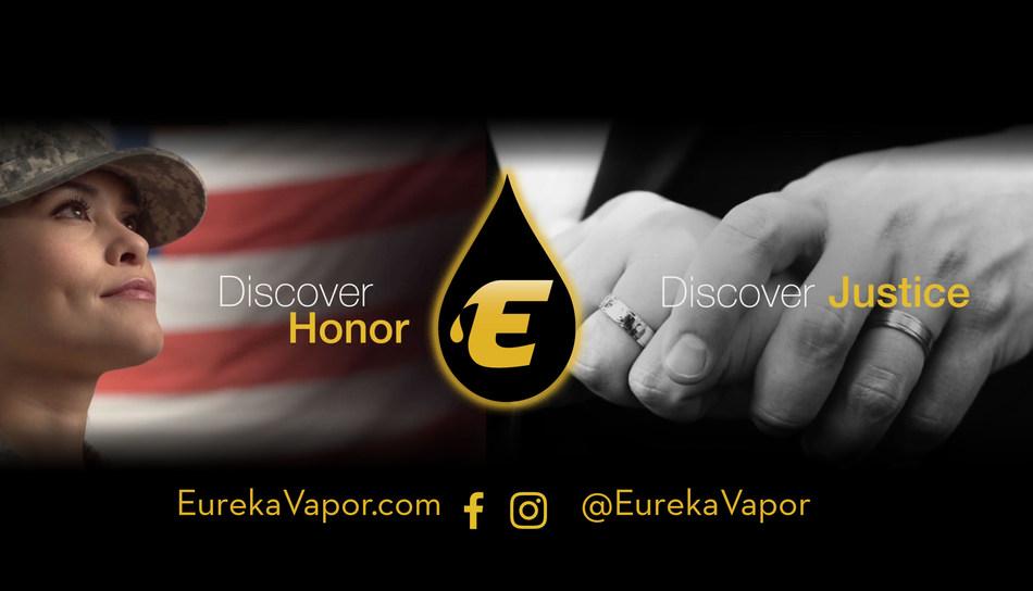 Discover Eureka.