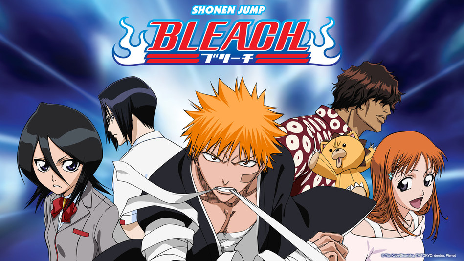 Tubi TV, the largest truly free Internet TV network with no subscription fee requirement, today announced the release of a new slate of anime videos, including all 366 episodes of BLEACH. Tubi TV partnered with San Francisco-based VIZ Media, LLC, a premiere company in the fields of publishing, animation, distribution and global entertainment licensing, to make BLEACH—among many other anime offerings—available in its entirety to viewers in the U.S. and Canada.