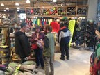 Wounded Warrior Project, REI Empower Veterans at Wilderness Class