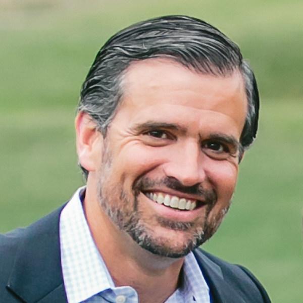 Tom Jessop, President of Chain, Inc.