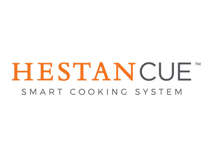 HESTAN CUE: CONNECTED, SMART COOKING SYSTEM REDEFINING THE HOME KITCHEN (PRNewsfoto/Hestan)