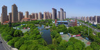 La multinationale allemande ThyssenKrupp implante deux nouvelles installations dans l'un des technopôles de Changzhou, en Chine