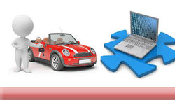 Online car insurance quotes are a simple and efficient tool for finding the right policy for your vehicle.