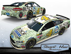 If Harvick Wins, You Win: Busch Announces Million-Dollar Giveaway Tied To All-Star Race At Charlotte