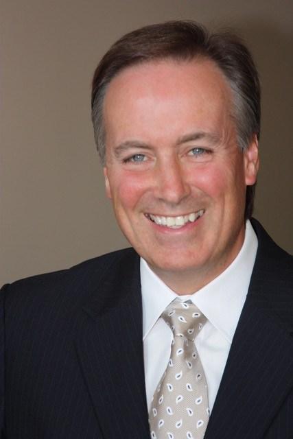 Mark Ayer, CROSSMARK Canada Senior Vice President of Customer Development