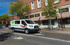 Adaptive Reuse: U-Haul Releases Plans for New Fargo Store