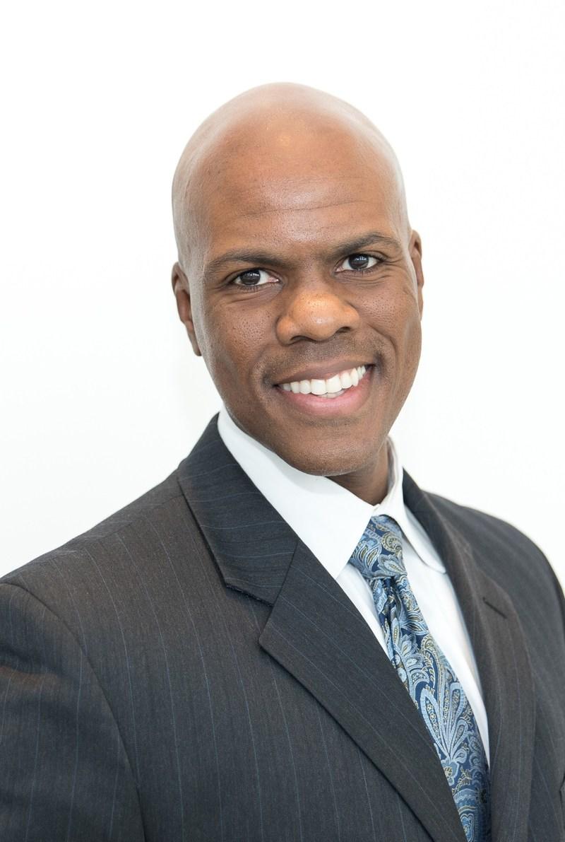 Barrett K. Blackmon Named Regional VP of Oncology Services at HCA Gulf Coast Division