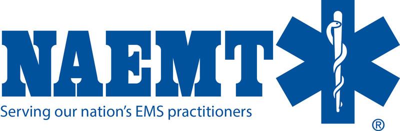 NAEMT logo