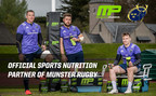 MusclePharm And Munster Rugby Form Strategic Partnership