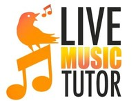 Live Music Tutor logo