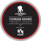 Presenting Sponsor Named for Wounded Warrior Project Courage Awards & Benefit Dinner