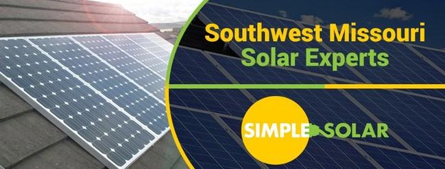 Southwest Missouri Solar Experts