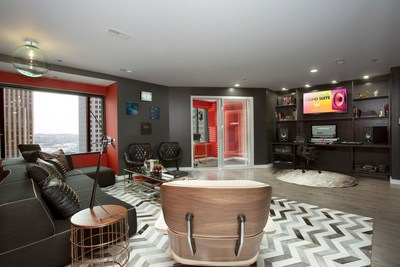 Listen Up! W Hotels Worldwide Unveils First W Sound Suite In North America