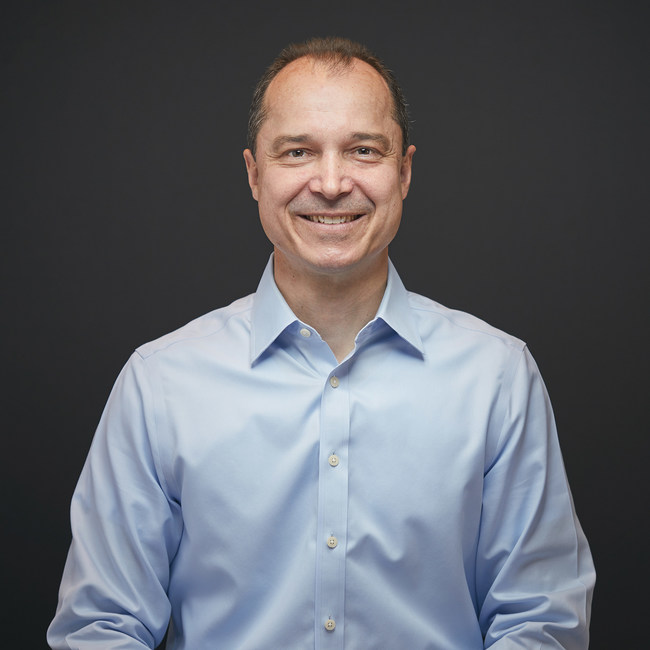 Egon Smola joins Touch of Modern as COO & President