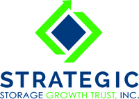 Strategic Storage Growth Trust, Inc. (PRNewsfoto/Strategic Storage Growth Trust)