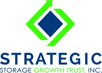 Strategic Storage Growth Trust, Inc. (PRNewsfoto/Strategic Storage Growth Trust)
