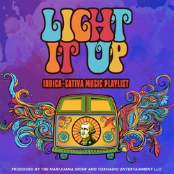 Light It Up Compilation Album