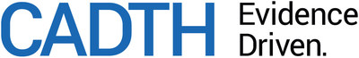 CADTH logo (CNW Group/Canadian Agency for Drugs and Technologies in Health (CADTH))