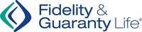 Fidelity & Guaranty Life Logo.  (PRNewsFoto/Fidelity & Guaranty Life)