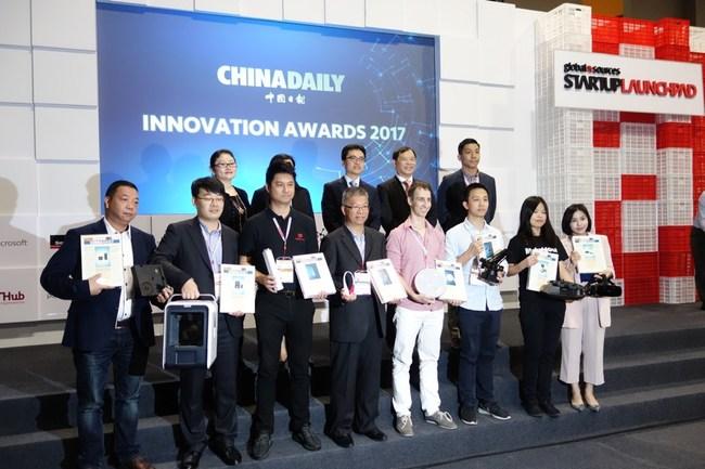 Neeuro Receives China Daily's Prestigious Top Innovative Product Award