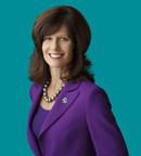 AMN Healthcare CEO Susan Salka Keynotes Women's Health Leadership TRUST Forum on Partnership and Collaboration