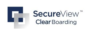 SecureView Logo (PRNewsfoto/SecureView)