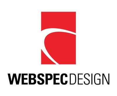 Webspec Design Logo (PRNewsfoto/Webspec Design)