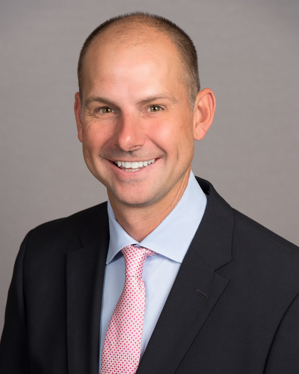 Michael Brown is appointed as president and chief executive officer of Wyndham Vacation Ownership, April 17, 2017