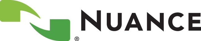 Nuance Communications, Inc. (NUAN) is a leading provider of voice and language solutions for businesses and consumers around the world. Its technologies, applications and services make the user experience more compelling by transforming the way people interact with devices and systems. Every day, millions of users and thousands of businesses experience Nuance's proven applications. For more information, please visit http://www.nuance.com
