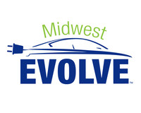 The Midwest EVOLVE (Electric Vehicle Opportunities: Learning, eVents, Experience) project is a partnership between the American Lung Association of the Upper Midwest and eight Midwestern Clean Cities coalitions in seven states. The project's focus is to educate consumers, as well as public and private fleets, about the performance and environmental advantages of electric vehicles. To learn more visit http://www.midwestevolve.org.