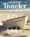 Condé Nast Traveler Unveils Its First Cover Shot On iPhone 7 Plus
