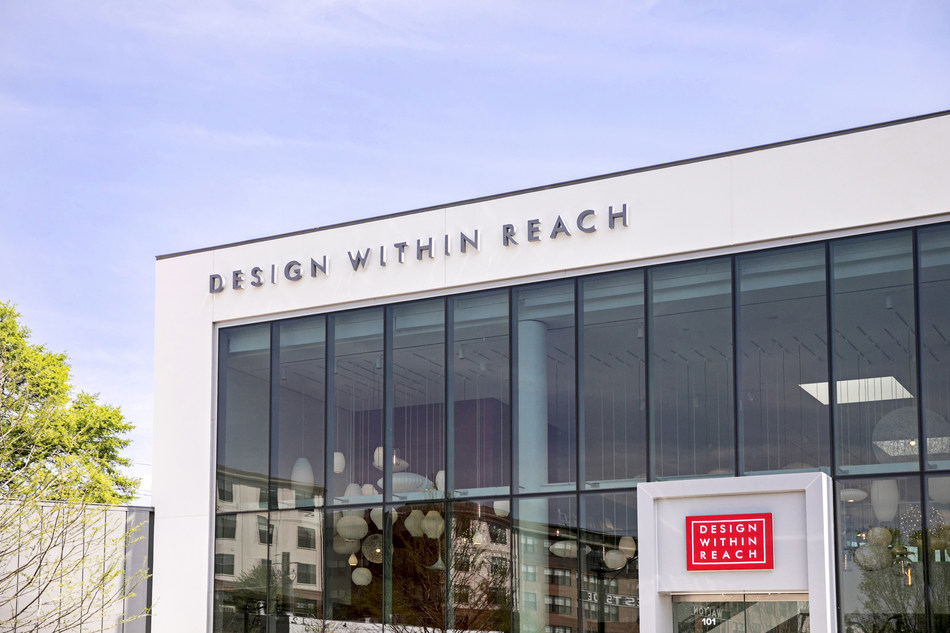 Design within reach triples its footprint in atlanta s for New york based architecture firms